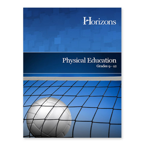 Horizons Physical Education 9th - 12th Grade