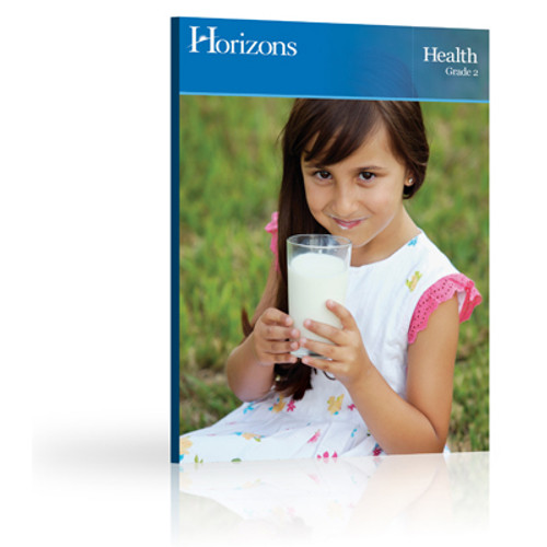 Horizons Health 2nd Grade Teachers Guide