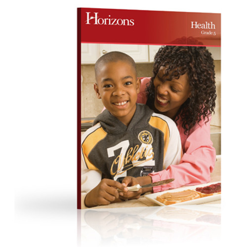 Horizons Health 5th Grade Teachers Guide