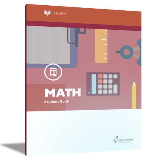 LIFEPAC Math Teacher's Guide 5th Grade