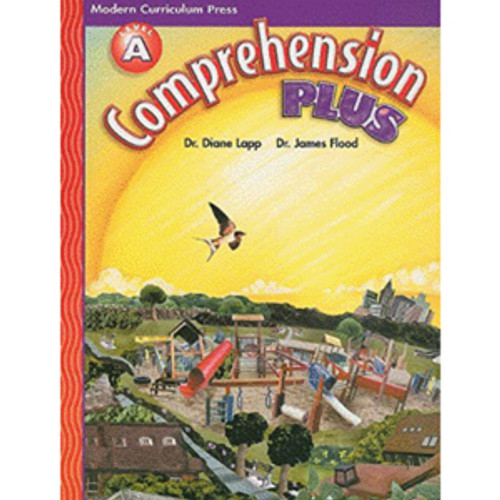Comprehension Plus Book A Student 2002