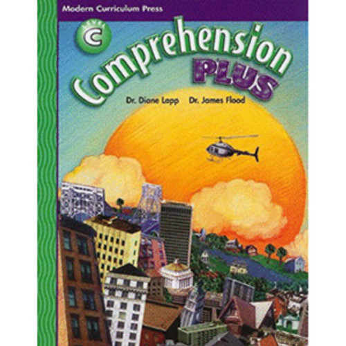 Comprehension Plus Book C Student 2002
