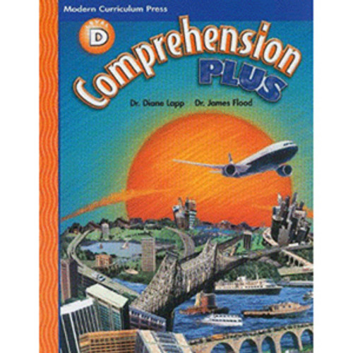 Comprehension Plus Book D Student 2002