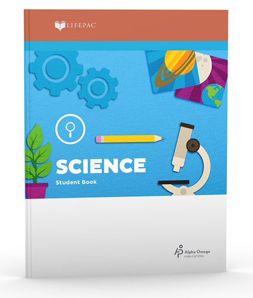 LIFEPAC Science Teacher Book 2nd Grade