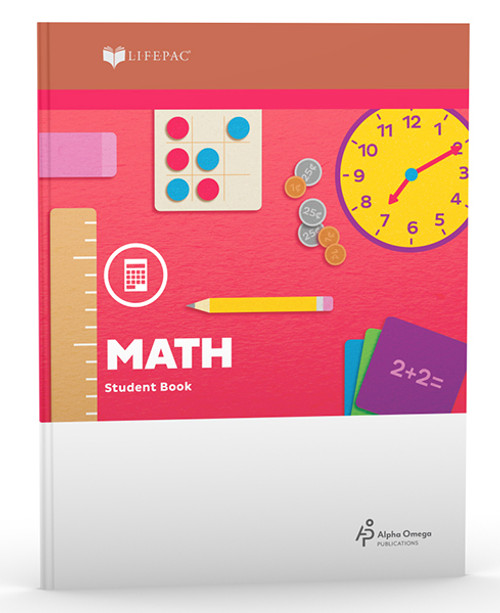 LIFEPAC Math Teacher Guide Kindergarten
