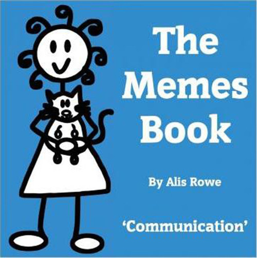 The Memes Book: Communication: by the girl with the curly hair