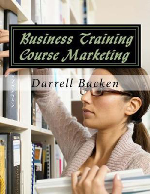 Business Training Course Marketing
