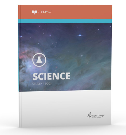 LIFEPAC Science Teacher Book 6th Grade