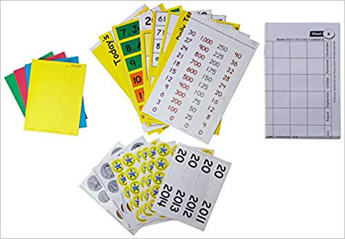 Saxon Math 2 2012 Classroom Materials