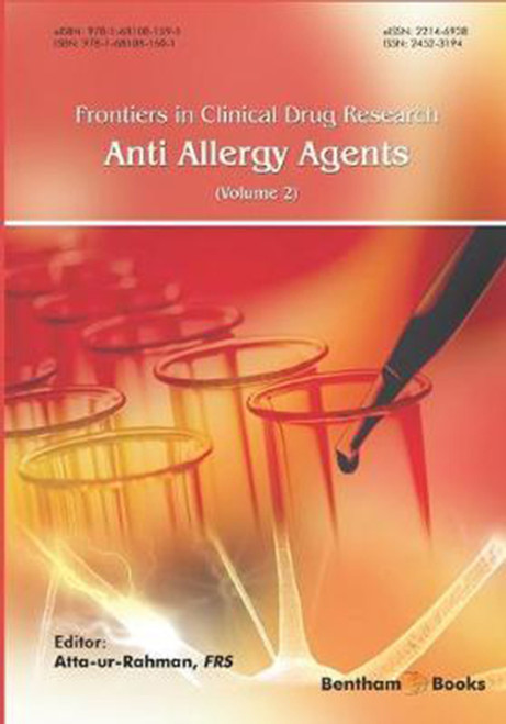 Frontiers in Clinical Drug Research - Anti-Allergy Agents: Volume 2