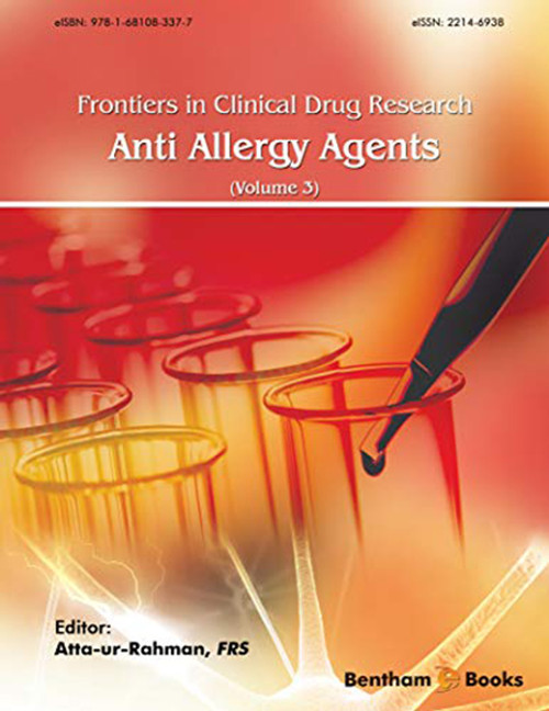 Frontiers in Clinical Drug Research - Anti-Allergy Agents: Volume 3