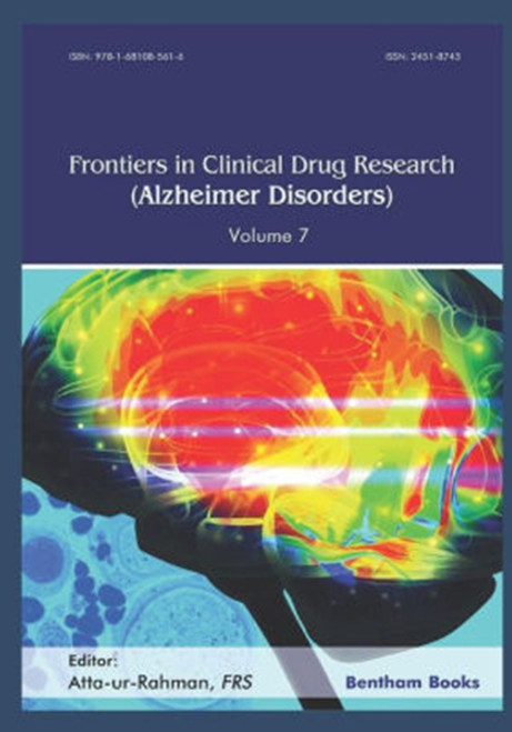 Frontiers in Clinical Drug Research - Alzheimer Disorders Volume 7