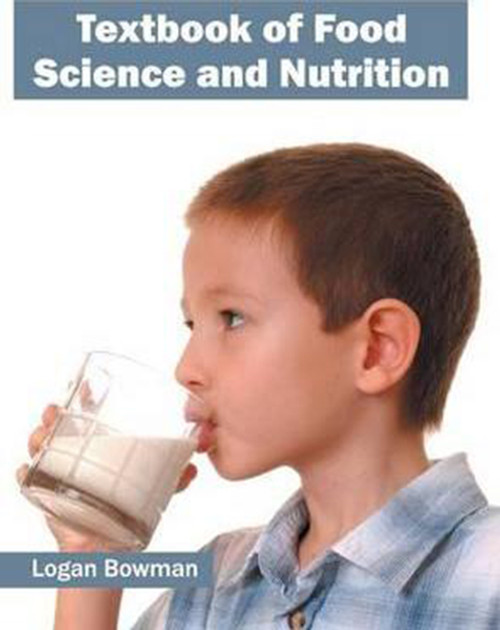 Textbook of Food Science and Nutrition