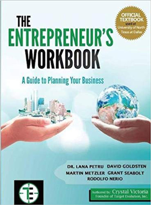 The Entrepreneur's Workbook, Hardcover