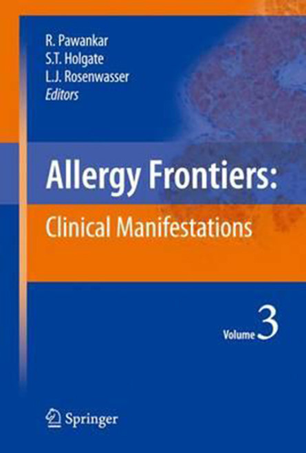 Allergy Frontiers: Clinical Manifestations