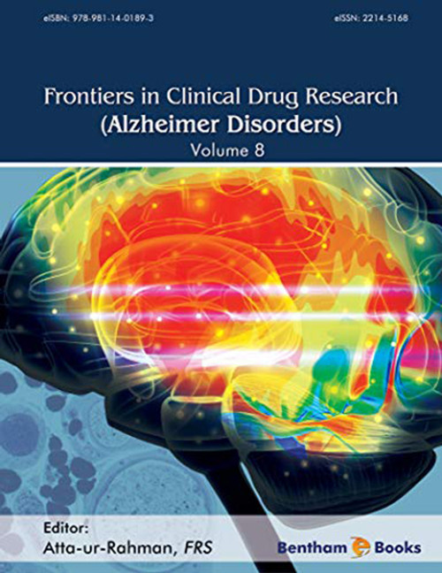 Frontiers in Clinical Drug Research - Alzheimer Disorders Volume 8