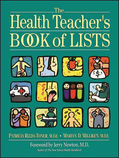 The Health Teacher's Book of Lists