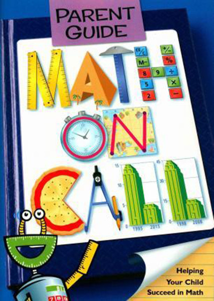 Math on Call Parent Guide