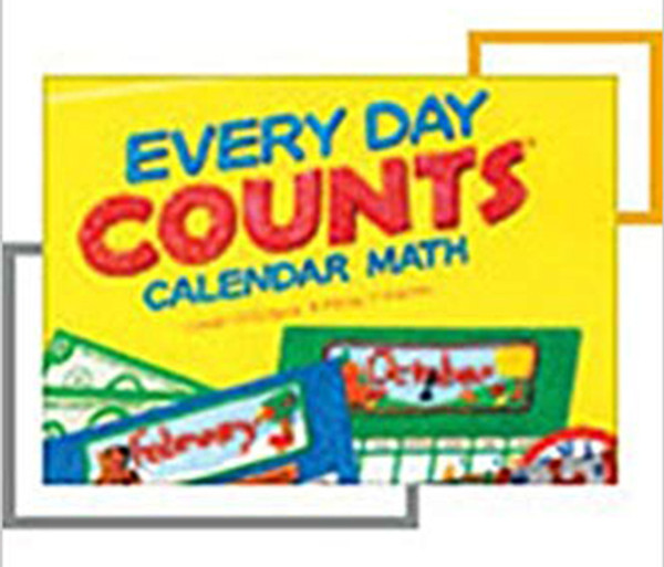 Great Source Every Day Counts Kit 1st Grade