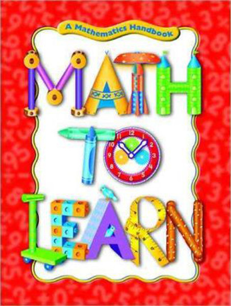 Math To Learn Student Handbook