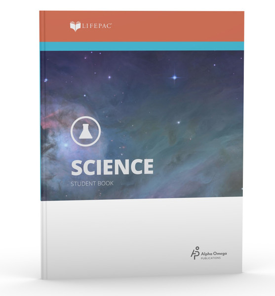 LIFEPAC General Science 1 Teacher Book 7th Grade