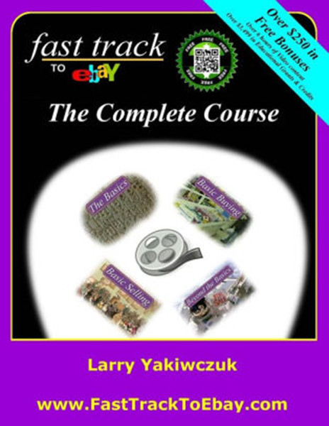 Fast Track to eBay: The Complete Course