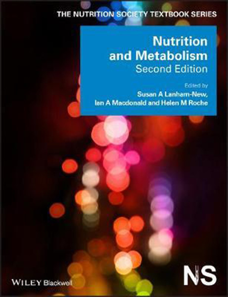 Nutrition and Metabolism (Revised)