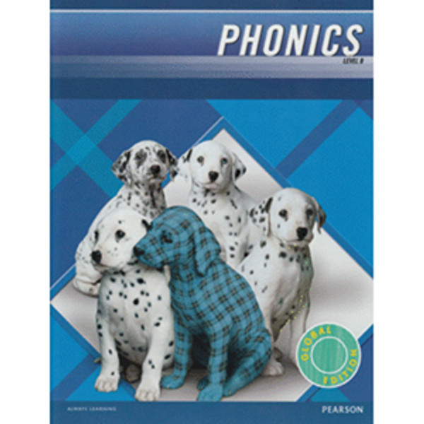 MCP Plaid Phonics 2011 Student Book Level B