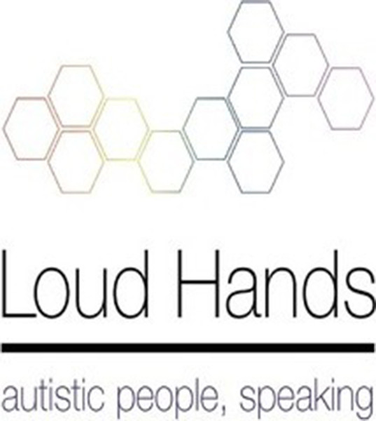 Loud Hands: Autistic People, Speaking