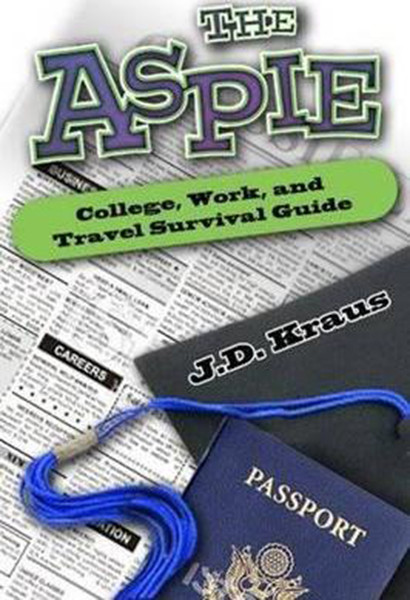 The Aspie College, Work & Travel Survival Guide