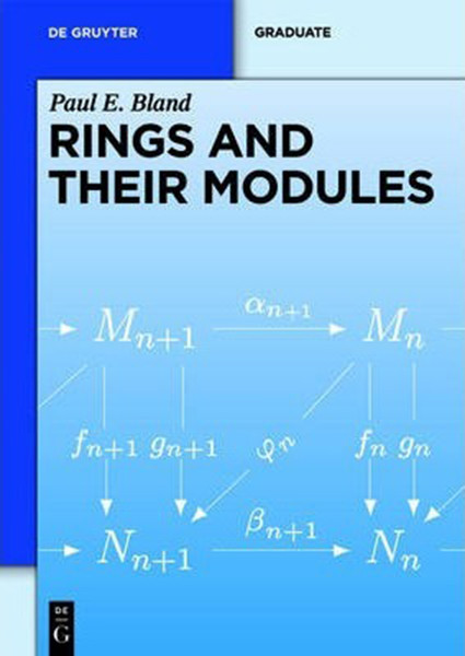 Rings and Their Modules