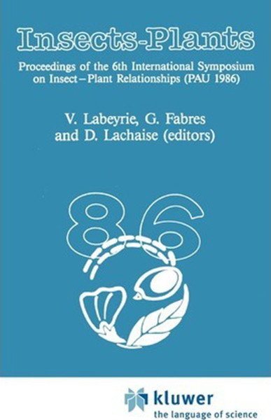 Insects - Plants