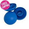 Trampoline Pole Caps - Available in a 6 pack