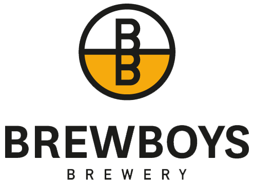 Brewboys Footer Logo
