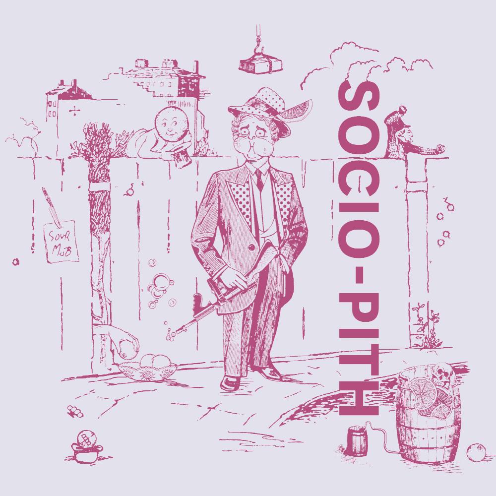 Socio-Pith Illustration
