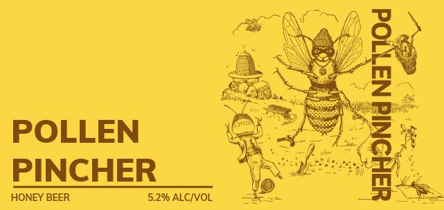 Pollen Pincher