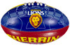 Lions Softie Football 20cm
