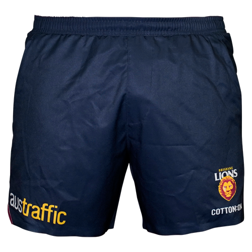 2020 AFLW Travel Short Mens