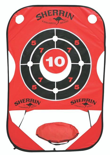 Sherrin Handball Target