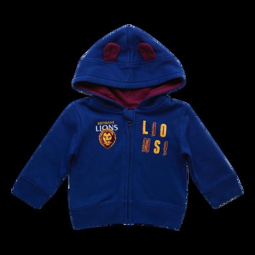 W20 Infant Hood