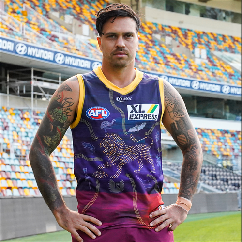 2020 Indigenous Guernsey Youth
