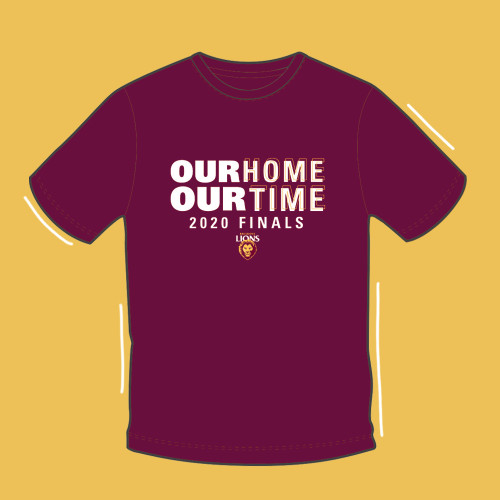 2020 Finals Tee Youth