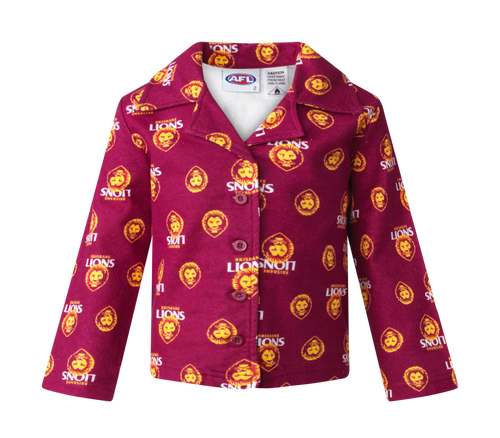 Pyjamas - Toddler Flannelette
