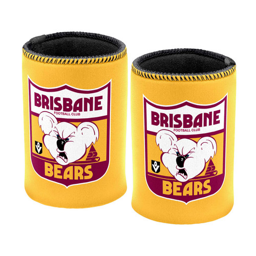 Can Cooler - Bears