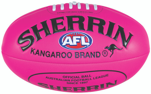 Sherrin Soft Touch Pink