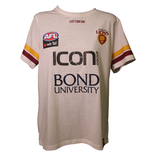 2020 AFLW Run Out Tee