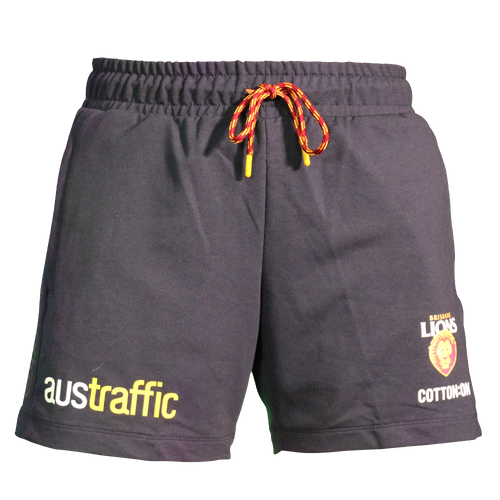 2020 AFLW Travel Short