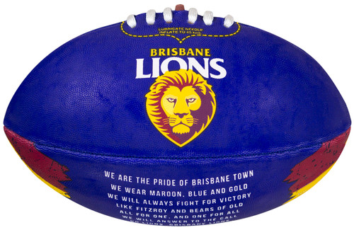 Sherrin Song Size 2