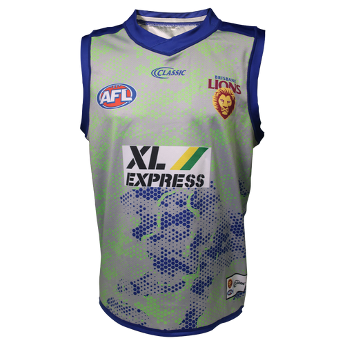 2020 Training Guernsey Green