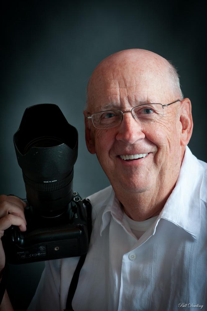 Dowling - Author photo